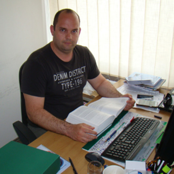 Aleksandar Kišćinal